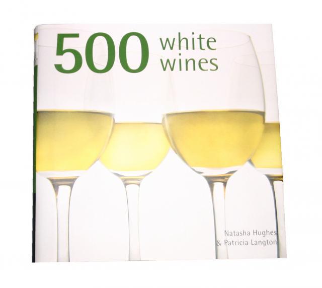500 vinuri albe - versiune in lb.engleza