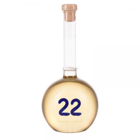 Balon aniversar 22 ani