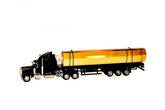 Camion 200m ml Rameros
