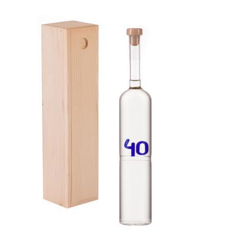 Cilindru aniversar 40 ani