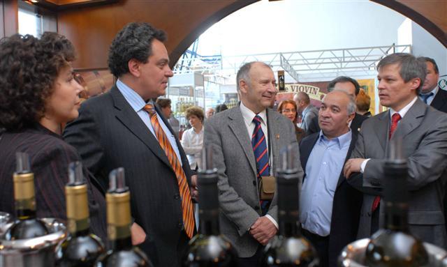 VinVest Timisoara 2008