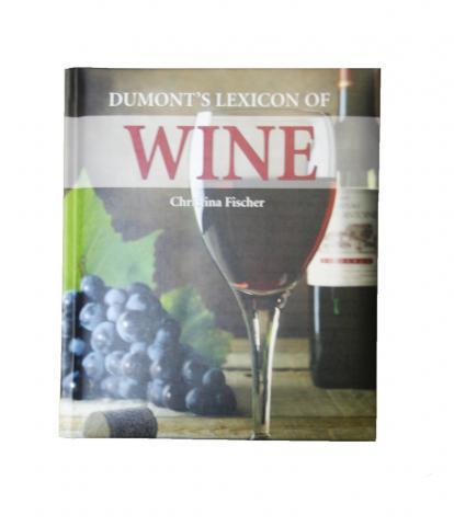 Ghidul vinurilor - versiune in lb.engleza