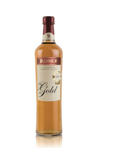 Grappa La Gold Roner