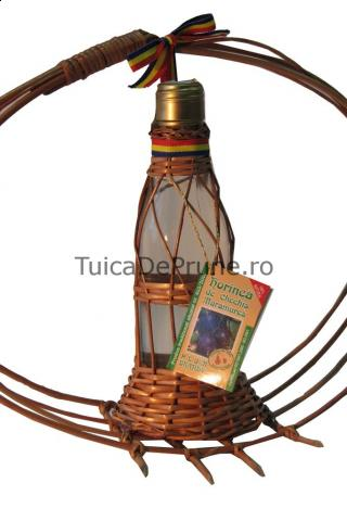 Horinca pruna Chechis 0.2l souvenir
