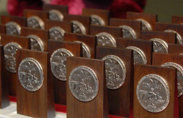 Cele mai premiate vinuri la VinVest 2008