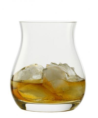 Set 6 pahare whisky Glencairn Canadian 338 ml