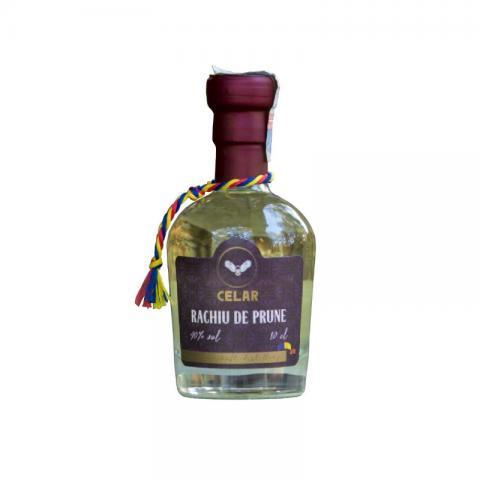 Rachiu premium pruna Celar 100 ml 40%