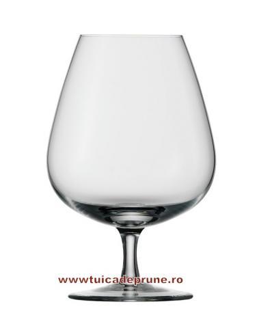 Set 6 pahare cognac Grandezza 610 ml