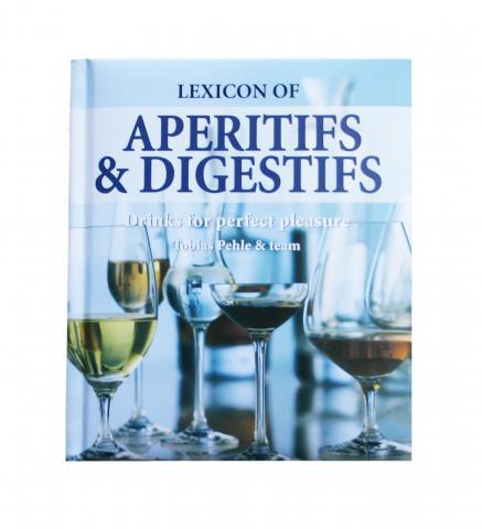 Aperitive si Digestive - versiune in limba engleza