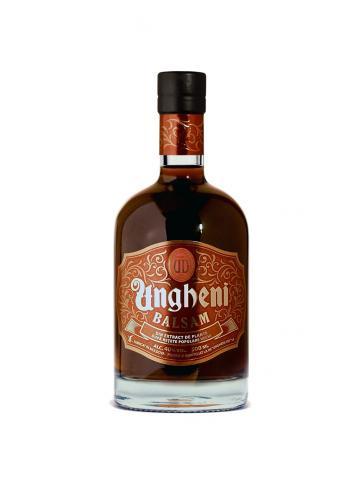 Balsam Ungheni Digestiv