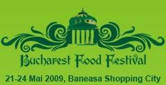BUCHAREST FOOD FESTIVAL