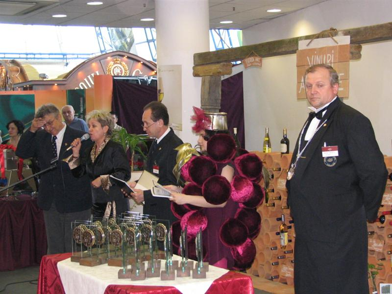 VInVest 2009 - Timisoara