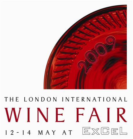 LONDON INTERNATIONAL WINE & SPIRIT FAIR 2009