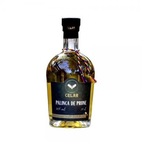 Palinca premium pruna Celar 700 ml 50%