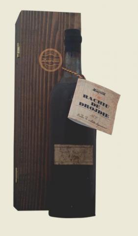 Rachiu de Drojdie 1946 - 0.70 litri