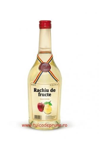 Rachiu de Fructe 500ml