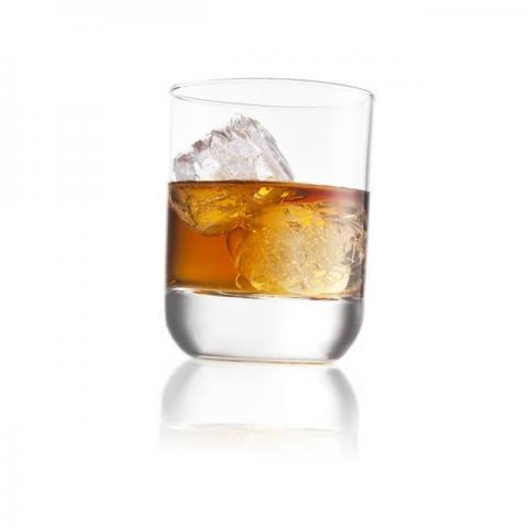 Set 2 pahare whisky VacuVin