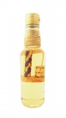 Sticla Artizanala cu fantana 200 ml