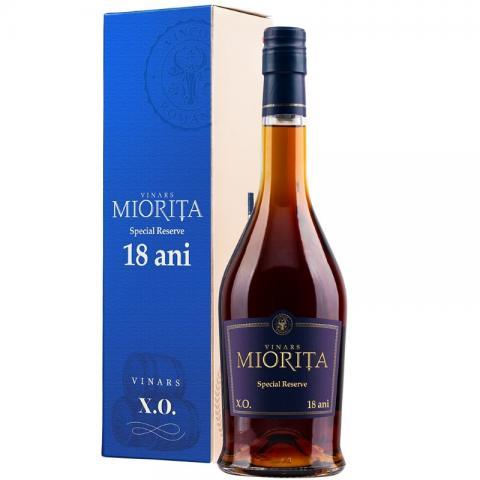 Vinars Miorita XO 18 ani 700 ml
